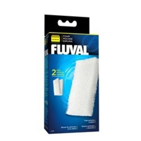 Fluval 106 &107 Bio-Foam - 2 pack
