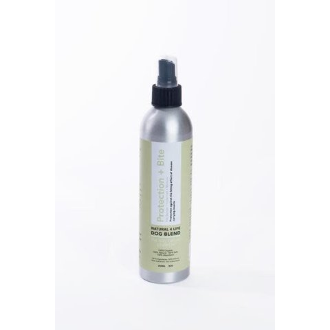 Natural 4 Life Protection + Bite Spray 250 ml