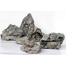 JBJ USA Seiryu Stone Medium