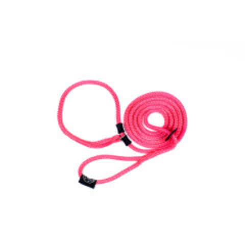 Harness Lead S/M Pink