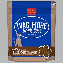 Products tagged with bacon and cheese dog treats
