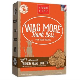 WMBL OvenBaked Peanut Butter 16oz