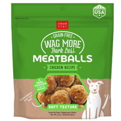 Products tagged with chicken dog treats