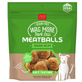 WMBL GF Meatballs Chicken 14oz