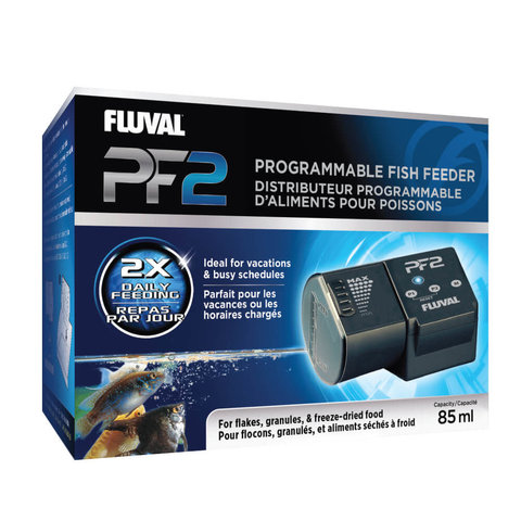 Fluval PF2 Fish Feeder