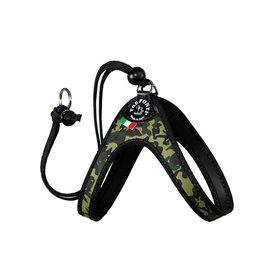 Tre Ponti Camo Liberty Strap Harness 2.5