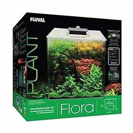 Fluval Fluval Flora Aquarium Plant Kit - 54.8 L (14.5 US gal)