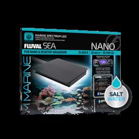 Fluval Nano Marine LED