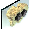 Tunze Tunze Magnetic Coral Frag Rack Long