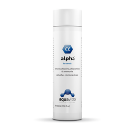 Aquavitro Aquavitro Alpha 350 ml