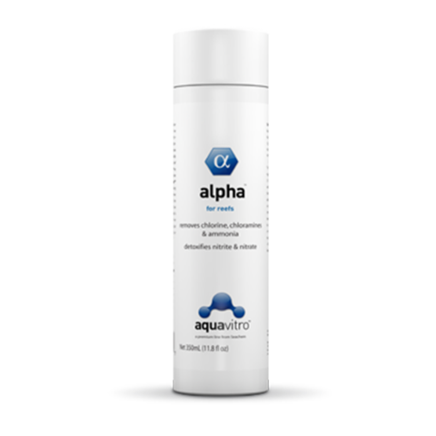 Aquavitro Alpha 350 ml