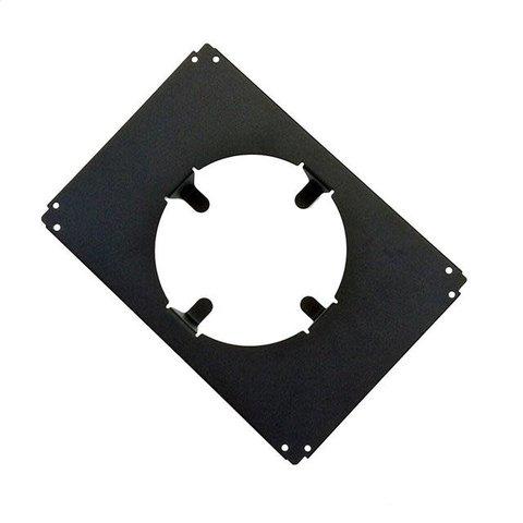 AquaticLife Hybrid Kessil 360X LED Bracket Black