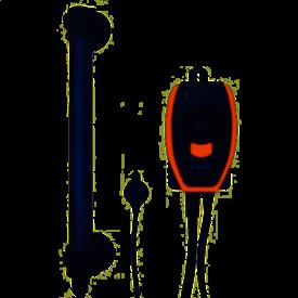 ViaAqua ViaAqua Titanium Heater 300 watt