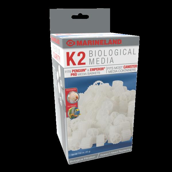Marineland Marineland K2 Biological Media 95 gm