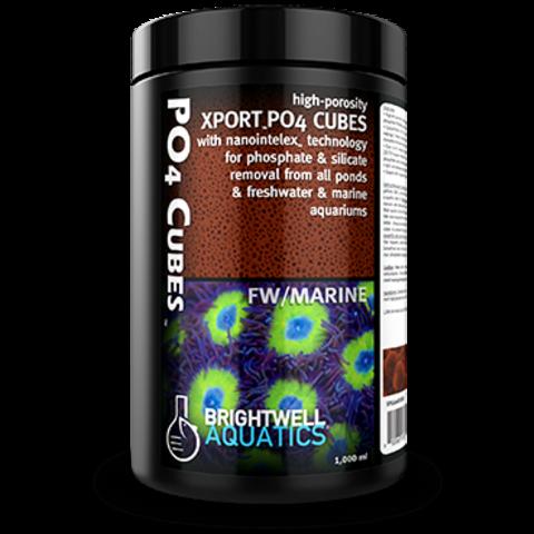 Brightwell Aquatics PO4 Cubes 1000 ml