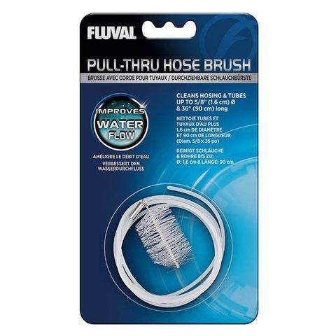 Fluval Pull Thru Hose Brush