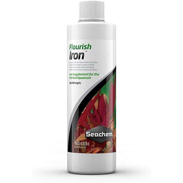 SEACHEM LABORATORIES Seachem Flourish Iron 500 ml