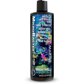 Brightwell Aquatics Brightwell Aquatics Microbacter Start XLM 500 ml