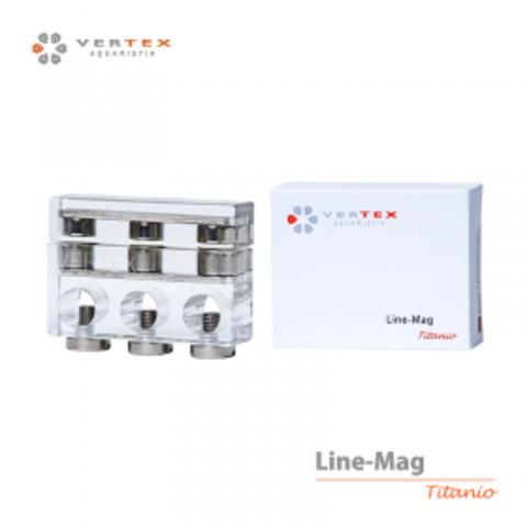 Vertex Line-Mag Titano Tube Holder