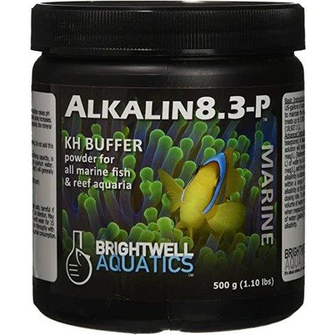 Brightwell Aquatics Alkalin8.3  500 gm