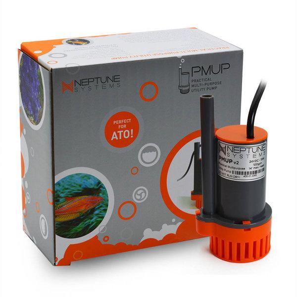 Neptune Systems Neptune PMUP V2 Multipurpose Water Pump w/ Power Supply