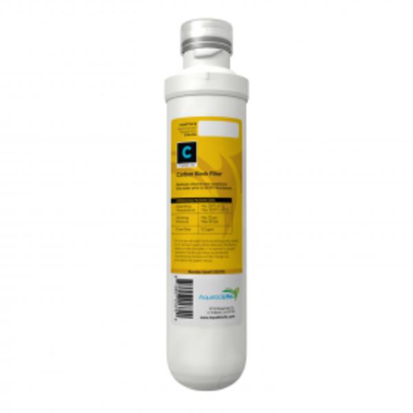 AquaticLife AquaticLife Twist-In Carbon Block Filter
