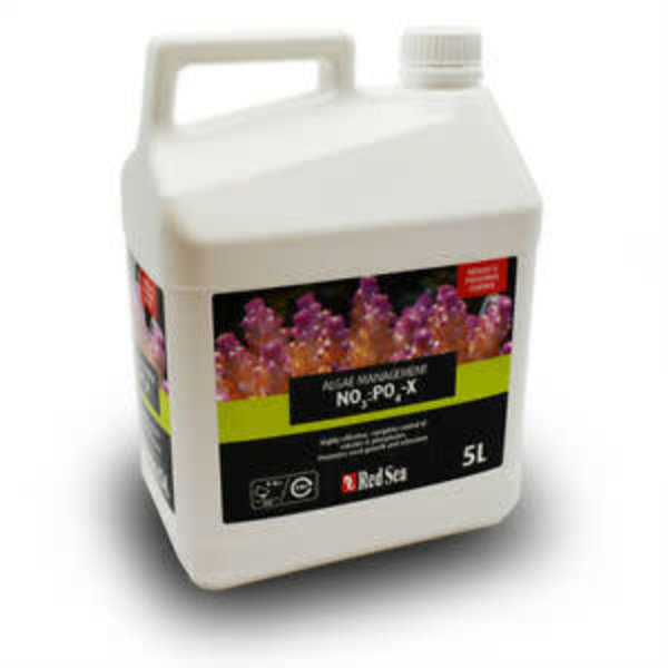 Red Sea Red Sea Biological Nitrate & Phosphate Reducer 5 litre