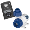Vectra S2 - Mobius Ready DC Return Pump (1400 GPH)