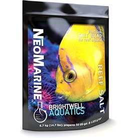 Brightwell Aquatics Brightwell Aquatics Neomarine 50 Gallon Salt Mix