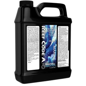 Brightwell Aquatics Brightwell Aquatics Reef Code A Calcium 1 Gallon