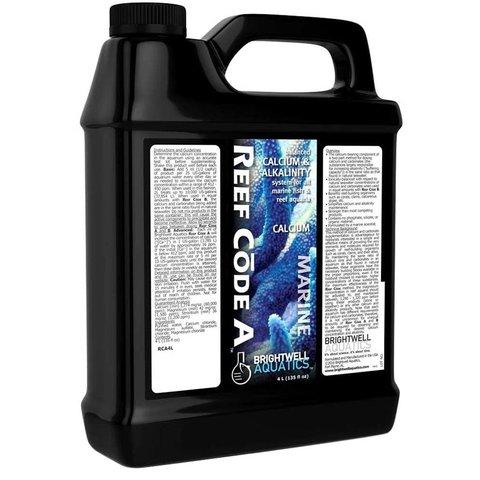 Brightwell Aquatics Reef Code A Calcium 1 Gallon