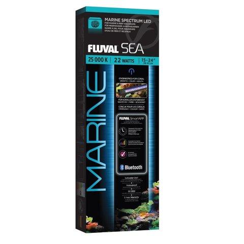 Fluval Sea Marine Spectrum LED, 22 watt 38-61 cm