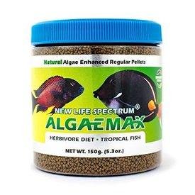 New Life Spectrum New Life AlgaeMAX 1-1.5mm sinking pellet 150g