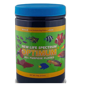 New Life Spectrum New Life Optimum Flakes 90 gm