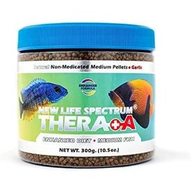 New Life Spectrum New Life Thera+A 2-2.5 mm sinking pellet, 300 gm
