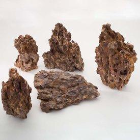 CaribSea CaribSea Dragon Stone Freshwater Rock per lb
