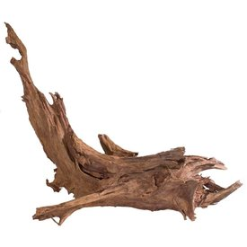 Galapagos Sinkable Driftwood Natural Medium Large 14-16in