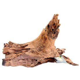 Galapagos Sinkable Driftwood Natural Small 6-10in
