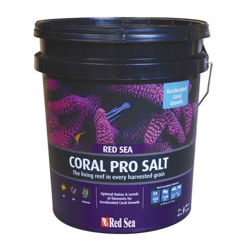 Red Sea Coral Pro Salt 175 gallon Bucket