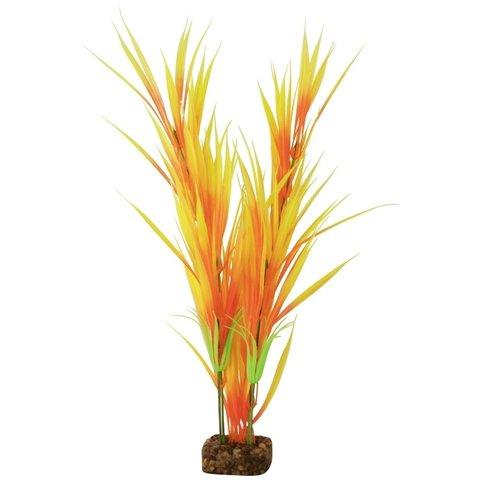 GloFish Plant Large Orange/Yellow