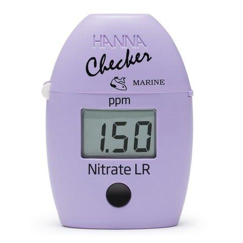 Hanna Marine Low Range Nitrate Checker HC - HI781