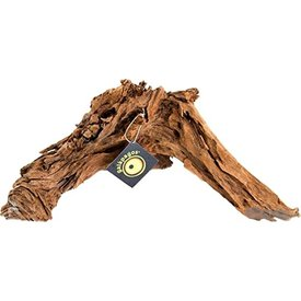 Galapagos Sinkable Driftwood Natural Large 18-24in