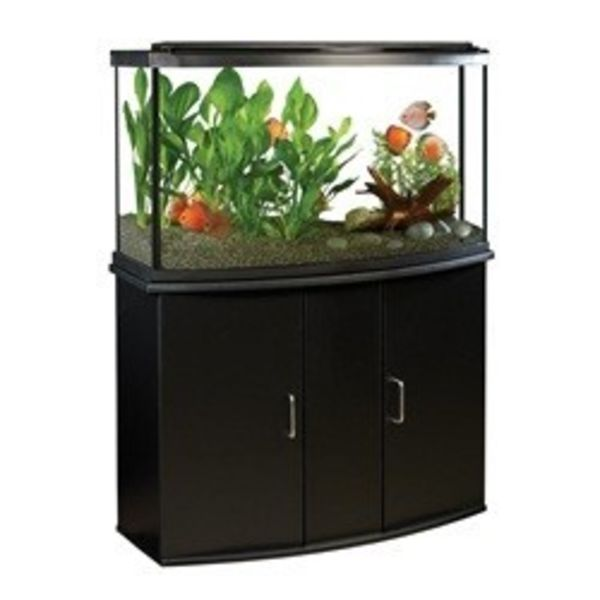 Fluval 45 Bow Starter Kit Aquarium
