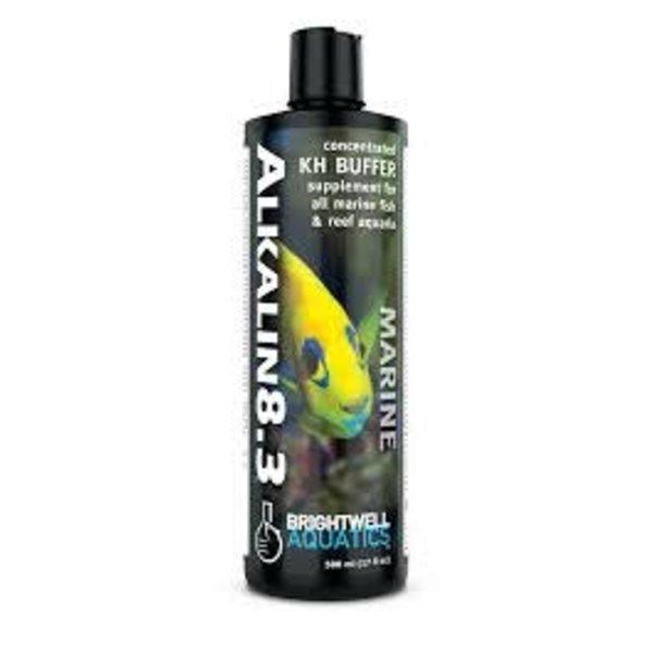 Brightwell Aquatics Alkalin8.3 500 ml
