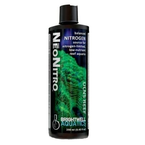 Brightwell Aquatics NeoNitro - Balanced Nitrogen Supplement 250 ml