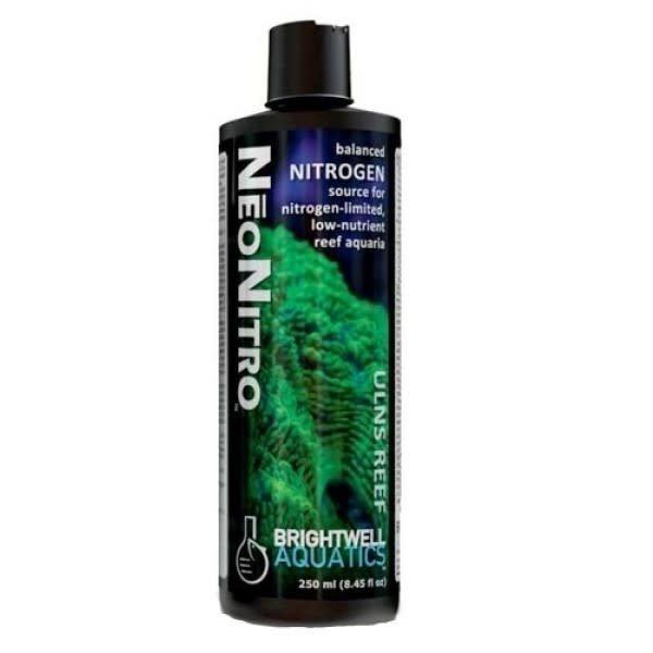 Brightwell Aquatics Brightwell Aquatics NeoNitro - Balanced Nitrogen Supplement 250 ml