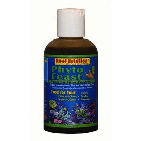 Reed Mariculture Reef Nutrition Phyto Feast 6 oz