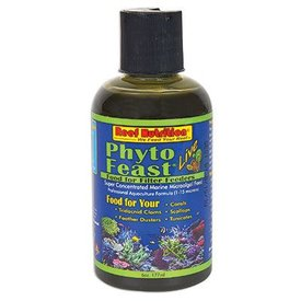 Reed Mariculture Reef Nutrition Phyto Feast Live 6oz