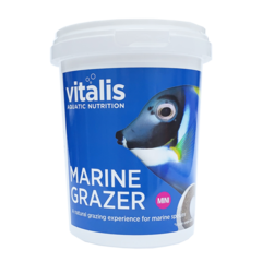 Products tagged with marine fish food