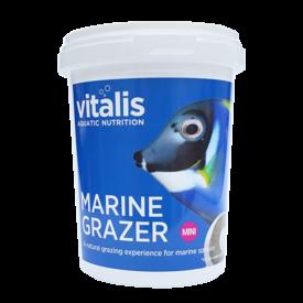Vitalis Vitalis Marine Grazer 240g ( mini)